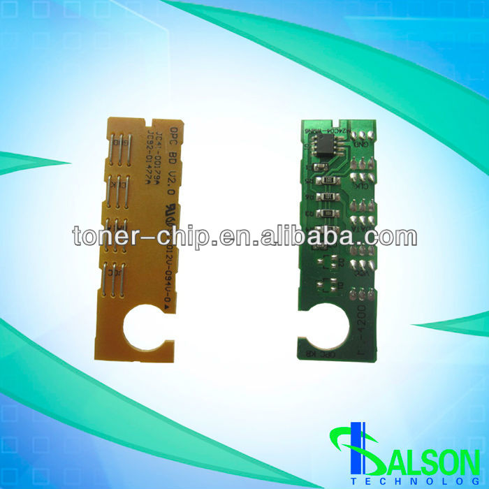 Toner cartridge chip for Xerox 3420 3425 reset printer chip 106R01033 106R01034 China manufacturer