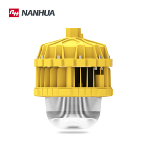 NANHUA LP2X coal mine gas station led explosion proof floodlight