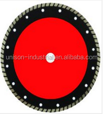 Super quality diamond saw blade for concrete