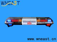 47 inch LED Emergency Warning Lightbar/Road Safety Cheap Led Light Bar/Red Blue Amber Warning Strobe Lightbar