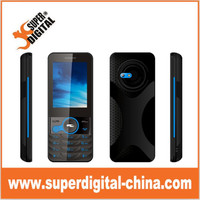 2.4inch Spreadtrum 6531 cellphone with flashlight and shortcut key