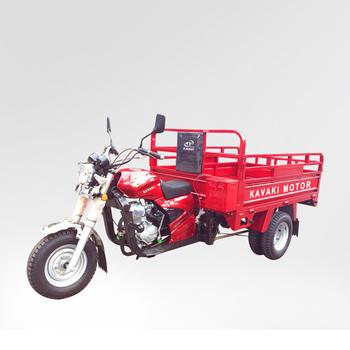 Kv200zh-c Rear Heavy Loading Longcin Petrol Fob Price Picture Bajaj Bicycle  Three Wheeler Price - Buy Petrol Bike Price Picture,Bajaj Three Wheeler