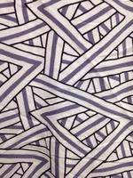 100% polyester chiffon fabric printed poly bright chiffon for women scarf