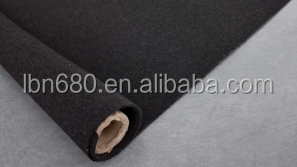 green environment shock-absorbing rubber acoustic underlay for ceramic tile /timber floor
