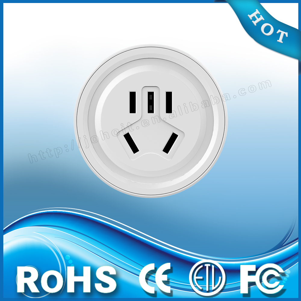 Attractive and factory price Smart home automation system wireless remote control power socket