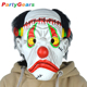 2017 Newly Creation Latex Halloween Party Costume Scary Clown Mask