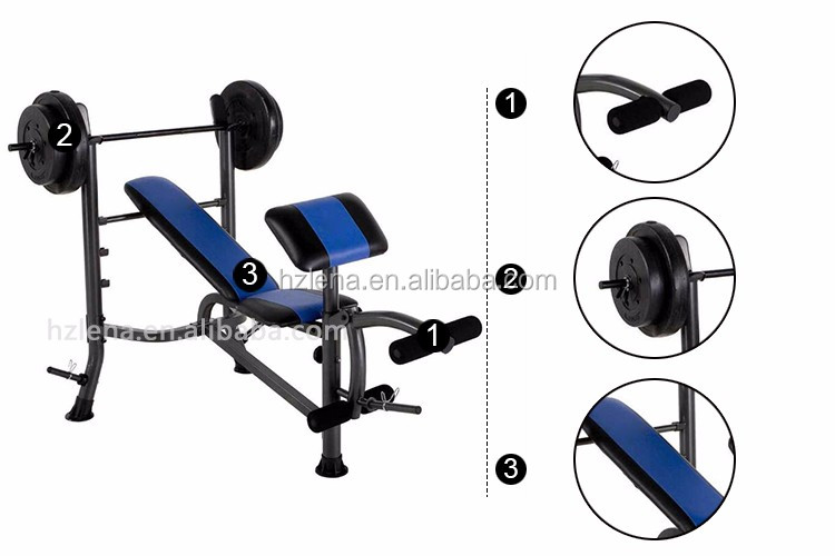 Fitness Equipment Gym Accessories Used Weight Bench For Sale - Buy ... aba14a815