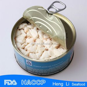 canned crab meat (lump)