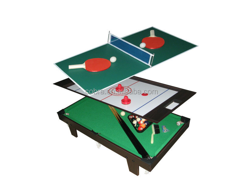 Mini multi-function game table for baby use KBL-295