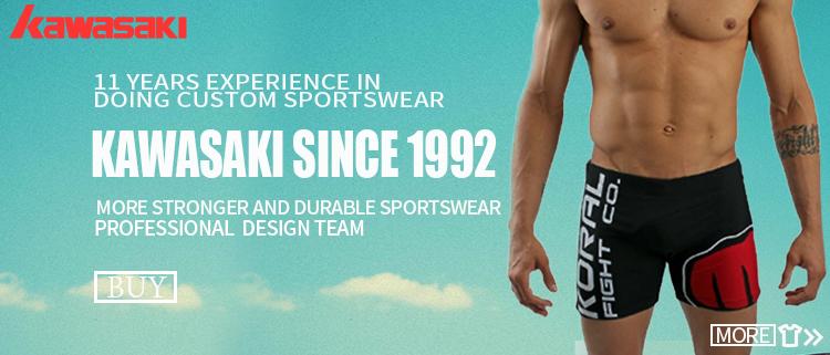 Lycra-Spandex-Flaggürtel mit großem Logo und MMa-Boardshorts
