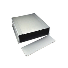 pcb aluminium case shenzhen aluminum electrical junction box