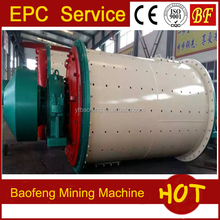 Raw ore comminution machine grinding machine gold grinding equipment ball mill gold turnkey project used in Sudan country