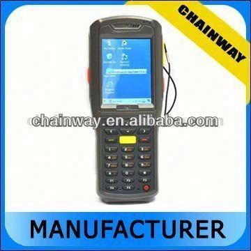 Industrial PDA Mobile C5000