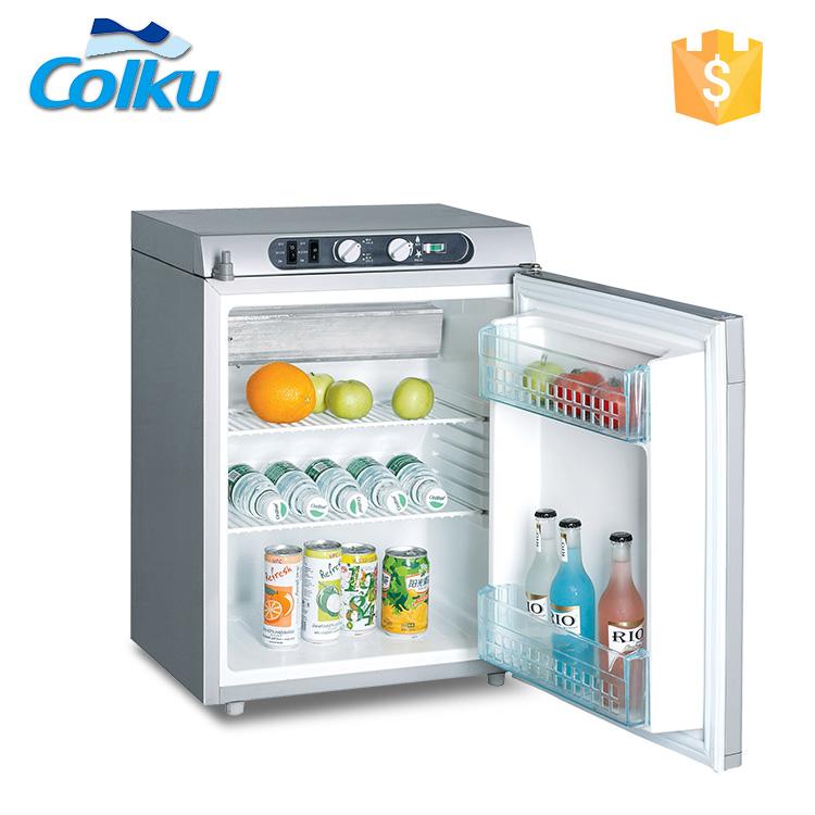 3 Way Refrigerator >> Single Door Refrigerator 3 Way Power Supply 60l Lpg Gas Refrigerator