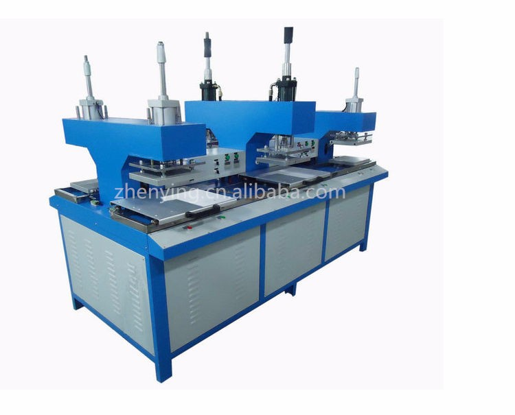 garment embossing machine