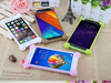 Shockproof silicone cartoon frame mobile phone case for iPhone 6/plus