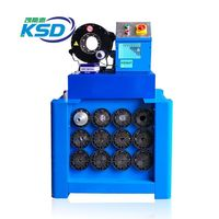 "Low price and high quality 2""/2.5""/3""/4"" Finn Power P32 Hose Crimping Machine"