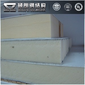 Great Durability Factory Directly Caravan Wall Boards
