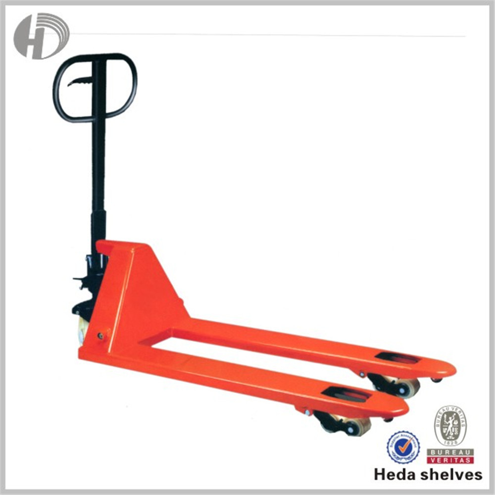 Factory Price China Manufacturer Pallet Jack Size