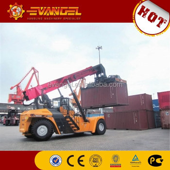 Sany Reach Stacker And Container Side Shifter(container Top Loader) - Buy  Reach Stacker And Container Side Shifter,Container Top Loader,Side Loader