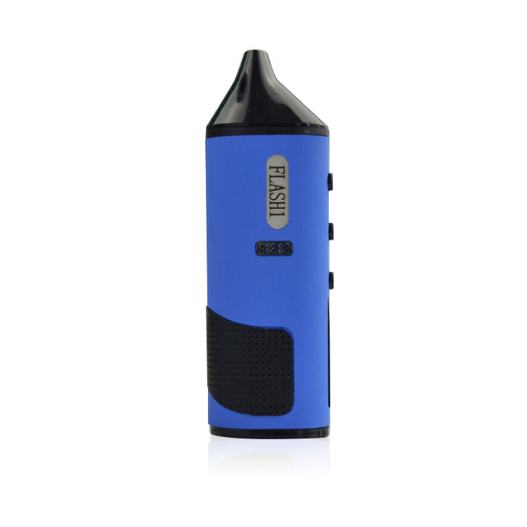 Best Selling Products LVSmoke Electric Cigarettes Portable Vaporizer Flash For Dry Herb