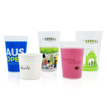 d6c6a90b403 10oz 16oz 22oz Reusable Custom Size Print Plastic Party Cups - Buy ...