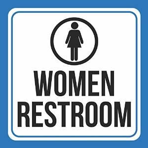 Enjoyable Buy Family Restroom Black Sign Men Women Bathroom Signs In Download Free Architecture Designs Xaembritishbridgeorg