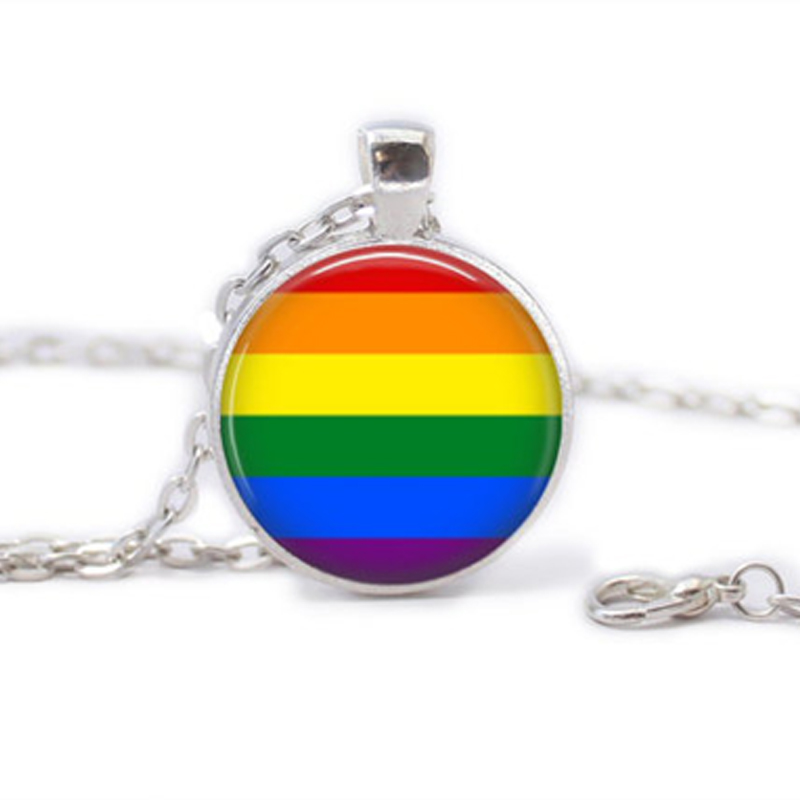 Gay Pride Jewerly 34