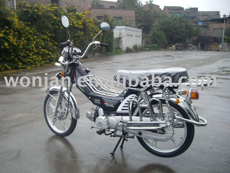 cub motorcycle/moped motorbike/WJ48Q-2 50CC engine.