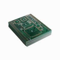 China CE&RoHS reliable electronic ballast circuit board pcb assembly