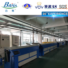 Perfect after-sales service hot air oven/microwave oven/rubber vulcanization line rubber salt bath vulcanization