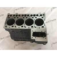 Diesel Engine Part V2403 Cylinder Block 1A435-01010 For Kubota Excavator