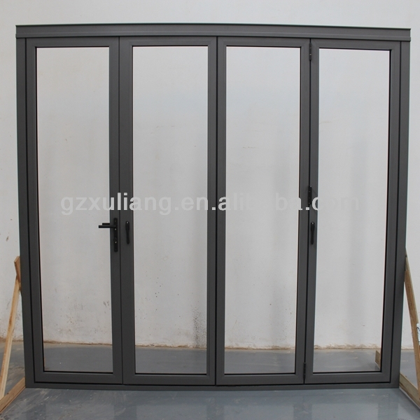 2017 different kinds of good quality and price aluminium folding door & Buy Cheap China different kind doors Products Find China different ...