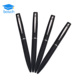 Rubber finished body ball pen refill gift pen with paper box