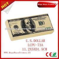 PU Stress U.S. Dollar