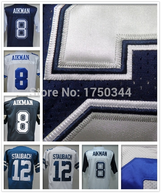 the latest 1c56c d171a Popular Roger Staubach Jersey-Buy Cheap Roger Staubach ...