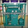 Used insulating Oil Filtration plant/Used insulating fluid Old transformer oil purifier and purification system