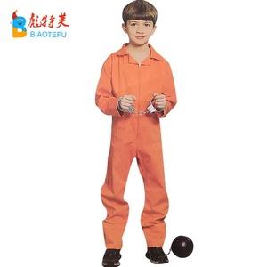 2d1d6b89895 Kids Prisoner Costume