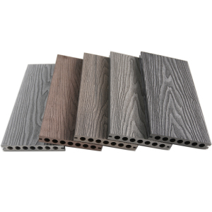 wood grain 3D hard plastic flooring industrial hardwood flooring