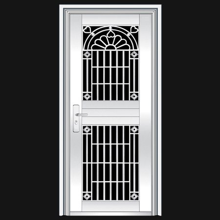 Steel Main Door Design, Steel Main Door Design Suppliers And Manufacturers  At Alibaba.com