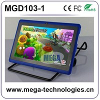 Tablet PC cheap made in china 7 inch capacitive touch screen Dual core Android 4.2 4.4WIFI tablet android
