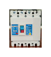 factory price 4p 100 amp 800a over-voltage protection circuit breaker