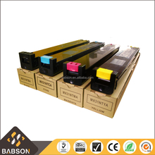 Hot Selling Compatible Color Toner MX31 Cartridge for Sharps Warranty 24 Months