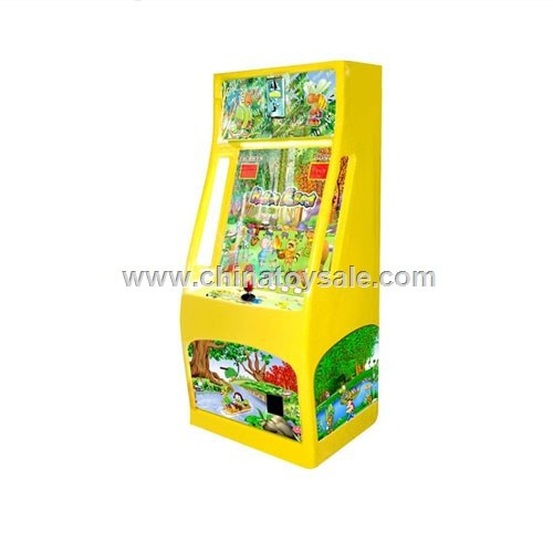 China Easy Operation & Funny lottery machine for sale H46-0260