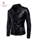 latest design woodland Bike motorcycle pakistan Motorbike Faux pure pu leather jackets leather for men