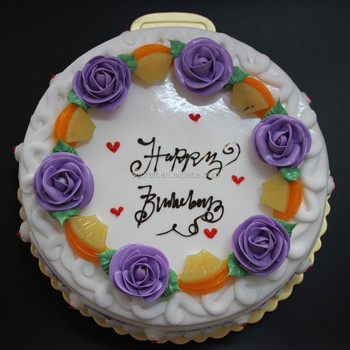Birthday Cake Images New Style : 2015 New Style Fake Birthday Cake Model For Home ...