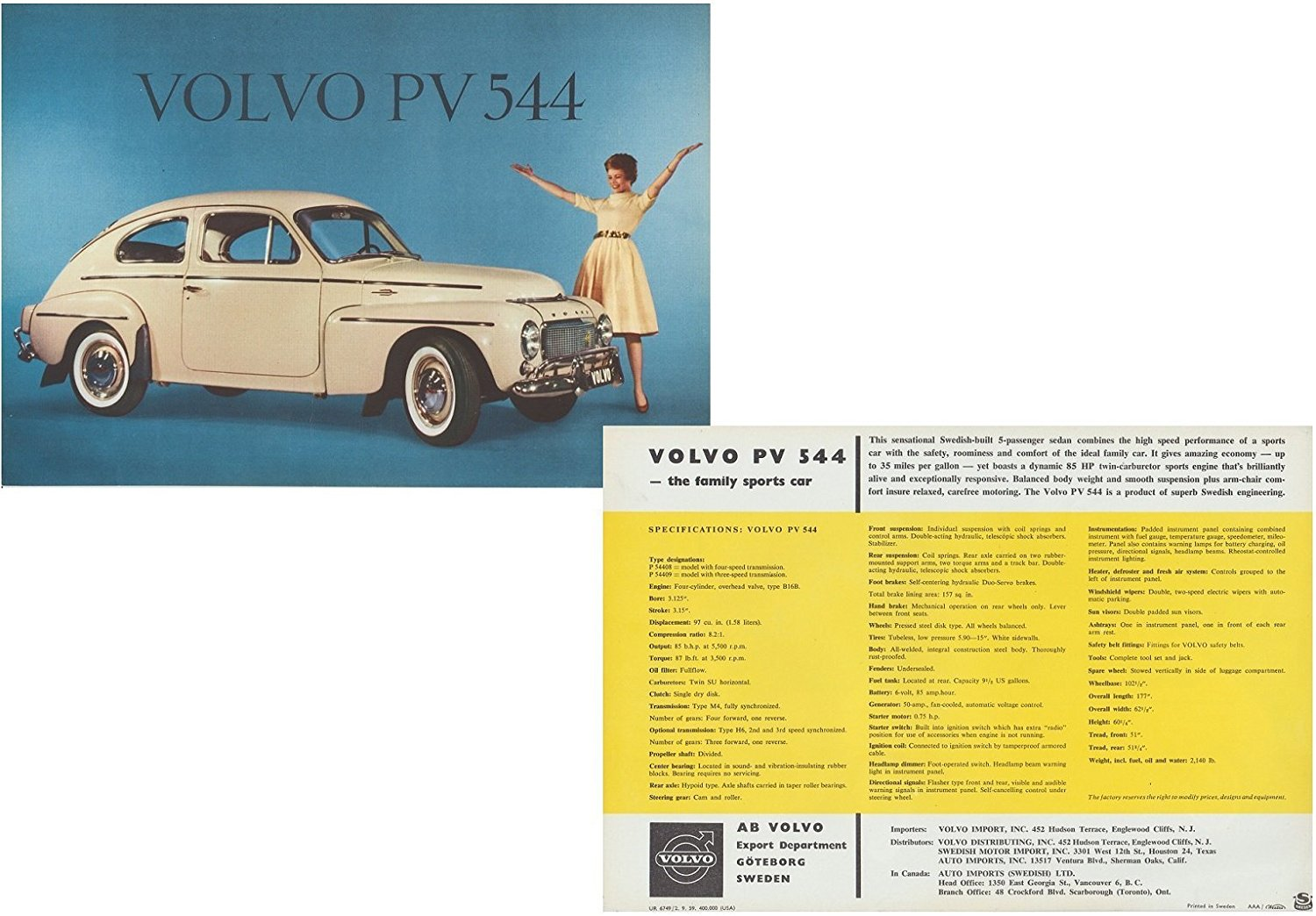 Cheap Pv544 Volvo  Find Pv544 Volvo Deals On Line At