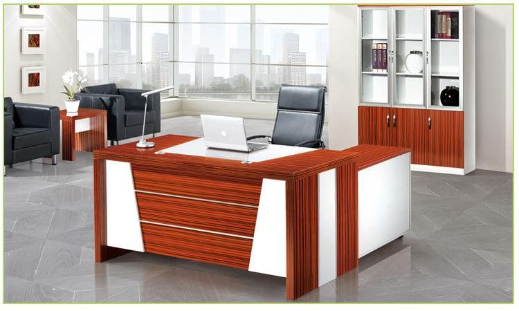 Exellent Front Office Table New Arrival Executive Designmodern Desk Intended Models Ideas