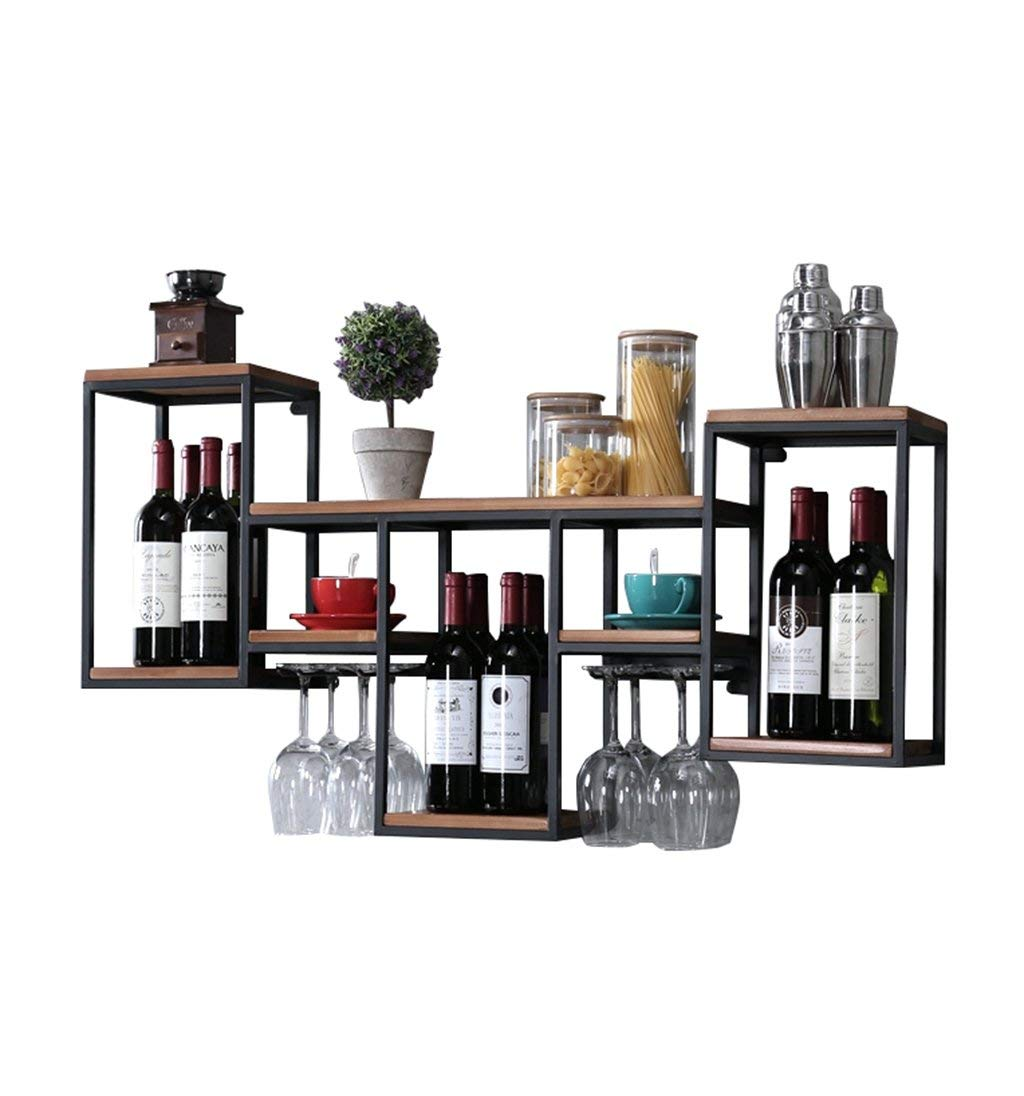 Cheap Floating Wine Glass Shelf Find Floating Wine Glass Shelf