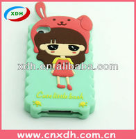 Silicone Phone Case/Silicone Cellphone Case